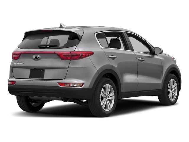 2018 Kia Sportage LX AWD - 18508999 - 2