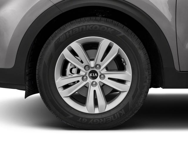 2018 Kia Sportage LX AWD - 18508999 - 9