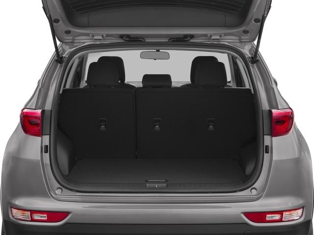 2018 Kia Sportage LX AWD - 18508999 - 10