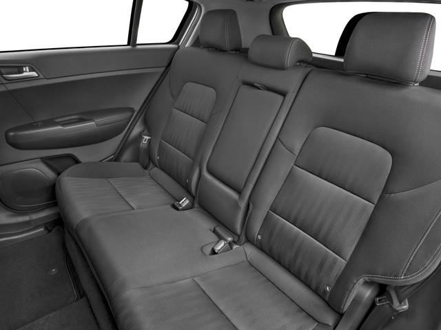 2018 Kia Sportage LX AWD - 18508999 - 12