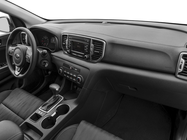 2018 Kia Sportage LX AWD - 18508999 - 14