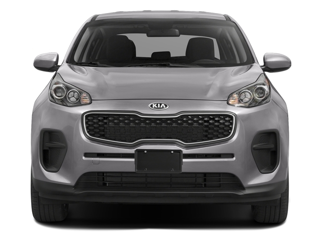 2018 Kia Sportage LX AWD - 18508999 - 3