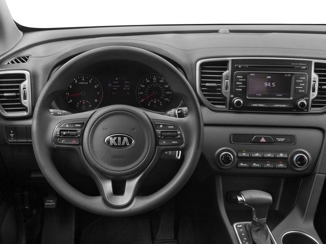 2018 Used Kia Sportage Lx Awd At Fafama Auto Sales Serving Boston