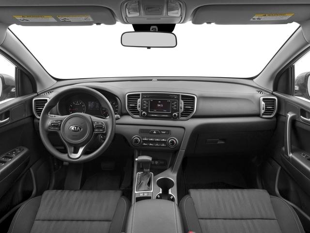 2018 Kia Sportage LX AWD - 18508999 - 6