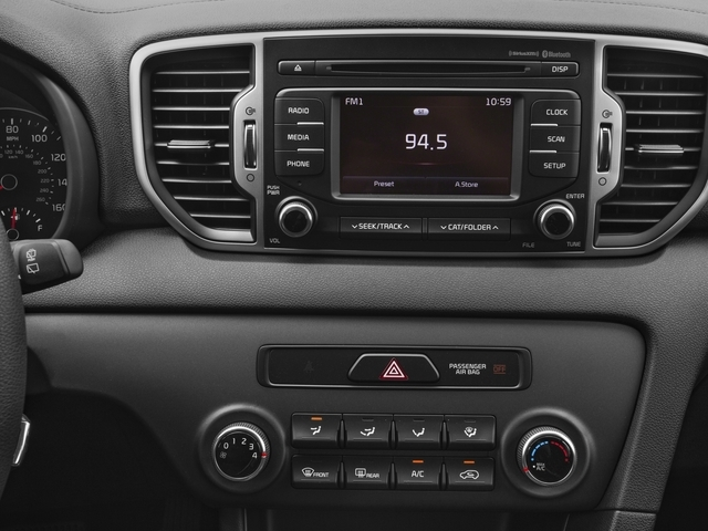 2018 Kia Sportage LX AWD - 18508999 - 8