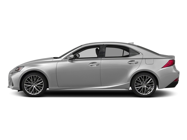 2018 Lexus IS IS 300 RWD - 18088449 - 0