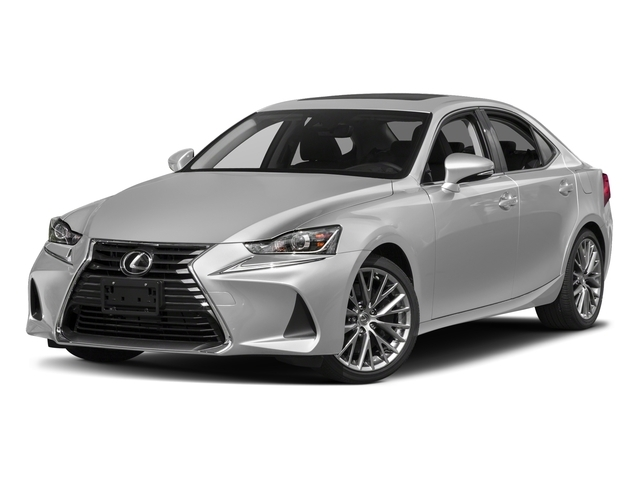 2018 Lexus IS IS 300 RWD - 18088449 - 1