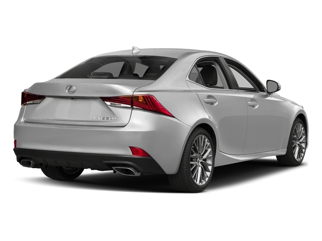 2018 Lexus IS IS 300 RWD - 18088449 - 2