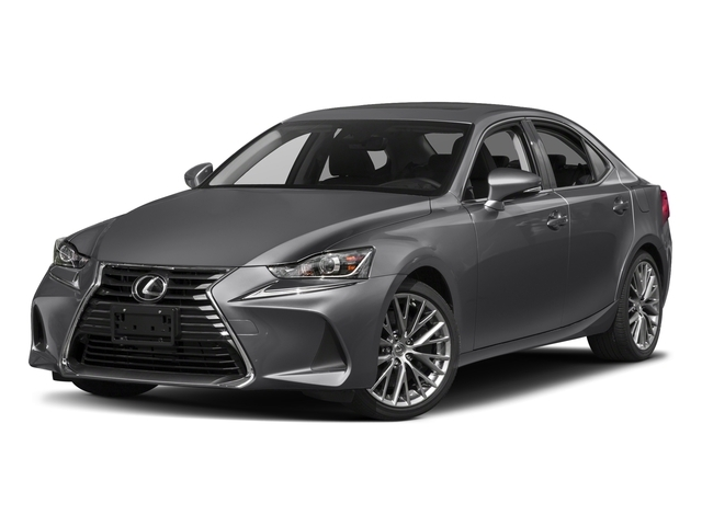 2018 Lexus IS IS 300 RWD - 17864869 - 1