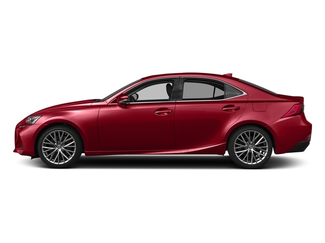 2018 Lexus IS IS 300 AWD - 16881857 - 0