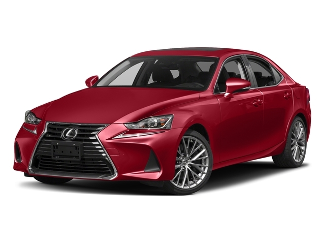 2018 Lexus IS IS 300 AWD - 16881857 - 1