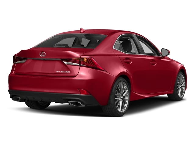 2018 Lexus IS IS 300 AWD - 16881857 - 2