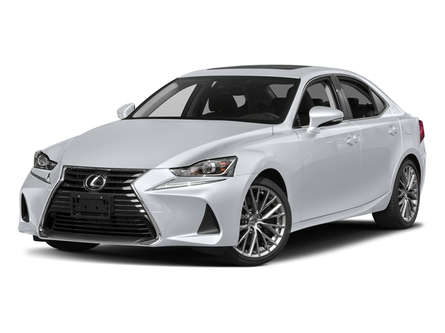 2018 Lexus IS IS 300 F Sport RWD - 18088446 - 1