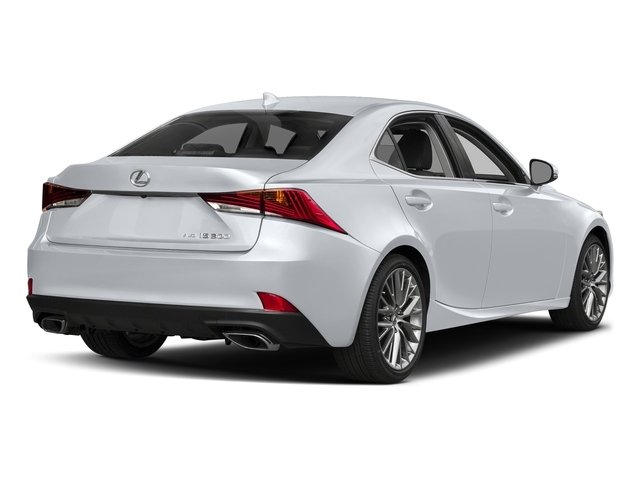 2018 Lexus IS IS 300 F Sport RWD - 18088446 - 2
