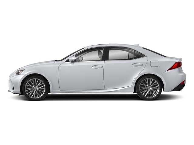 2018 Lexus IS IS 300 RWD - 17748965 - 0