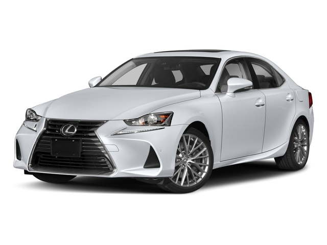 2018 Lexus IS IS 300 RWD - 17748965 - 1