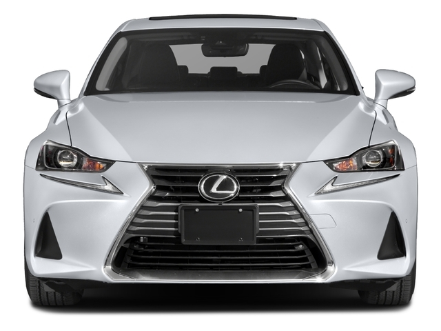 2018 Lexus IS IS 300 AWD - 16881857 - 3