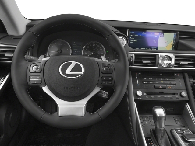 2018 Lexus IS IS 300 AWD - 16881857 - 5