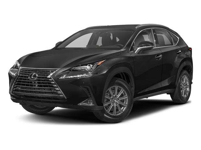 2018 Lexus NX NX 300 AWD - 18815056 - 1