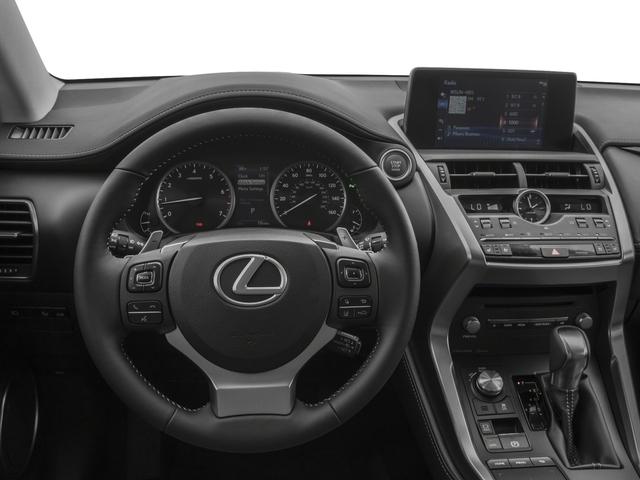 2018 Lexus NX NX 300 AWD - 18815056 - 5