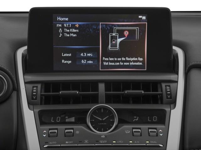2018 Lexus NX NX 300 AWD - 18815056 - 8