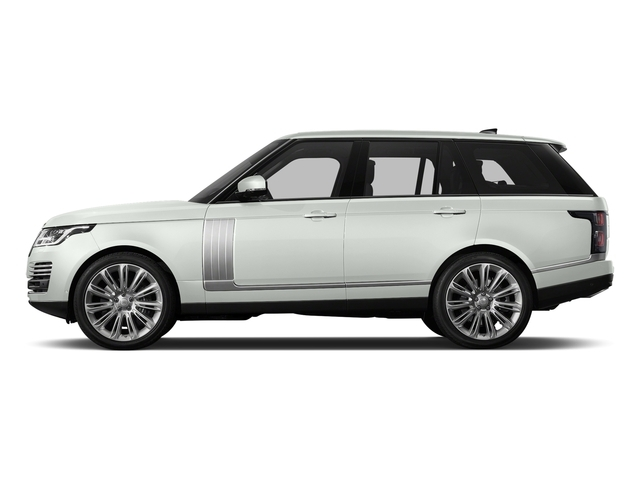 2018 New Land Rover Range Rover V6 Supercharged Swb At The Auto