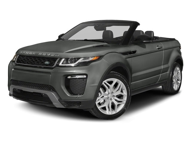 2018 land rover range rover evoque convertible hse dynamic suv for sale in darien ct 67 925. Black Bedroom Furniture Sets. Home Design Ideas