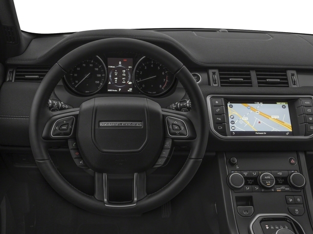 2018 New Land Rover Range Rover Evoque 5 Door SE at North New Jersey ...