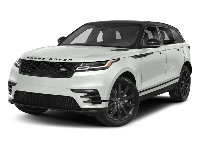 2018 New Land Rover Range Rover Velar P250 S At The Auto Network