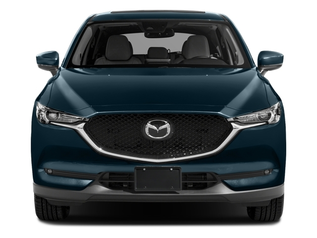 2018 used mazda cx-5 grand touring awd at honda of danbury serving