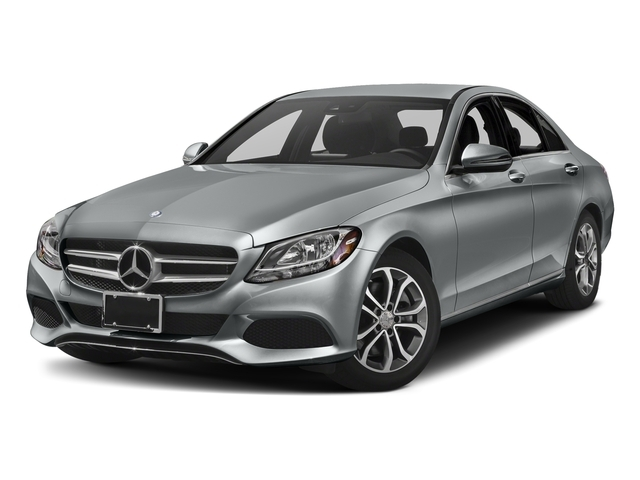 2018 Mercedes-Benz C-Class C 300 4MATIC Sedan - 17051959 - 1