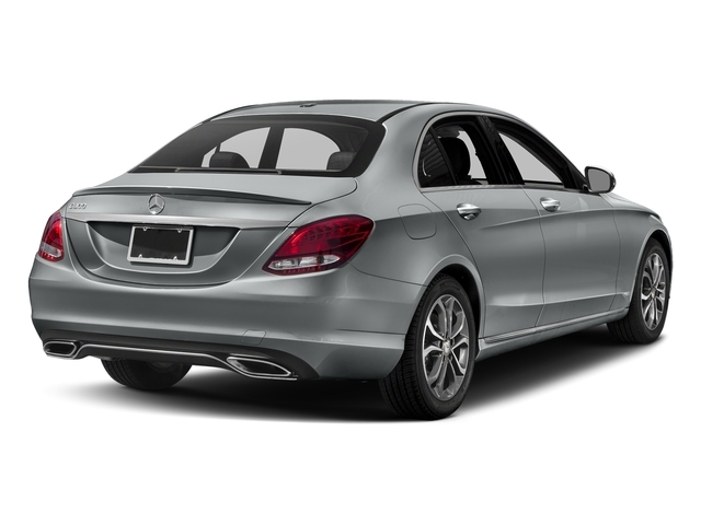 2018 Mercedes-Benz C-Class C 300 4MATIC Sedan - 17051959 - 2