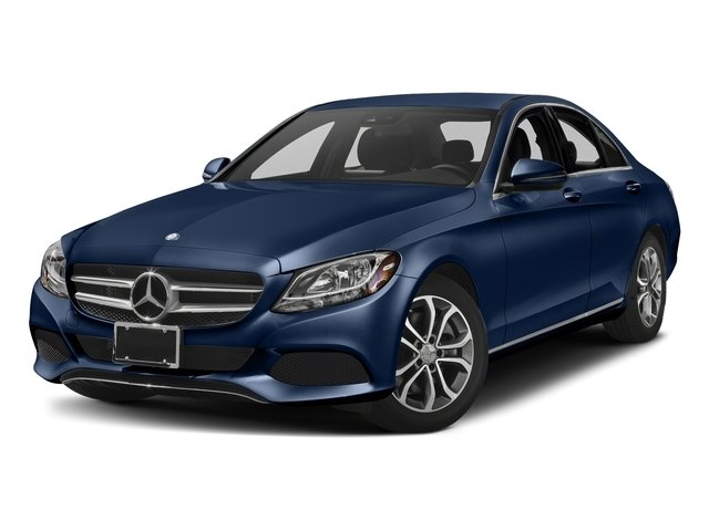 2018 Mercedes-Benz C-Class C 300 4MATIC Sedan - 16918794 - 1