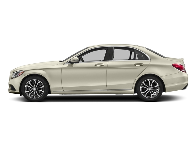 2018 Mercedes-Benz C-Class C 300 4MATIC Sedan - 16891041
