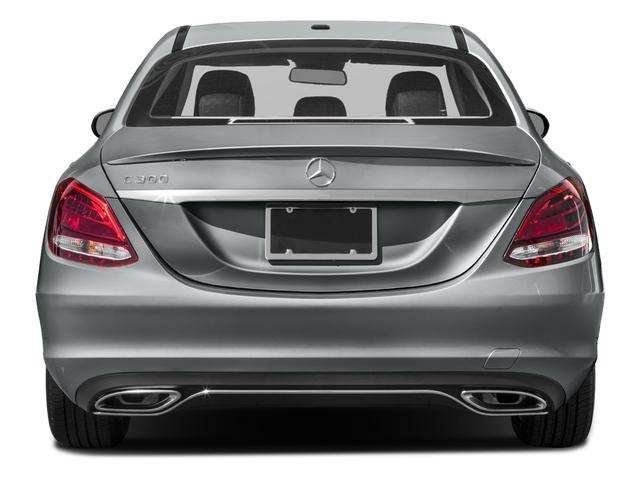 2018 Mercedes-Benz C-Class C 300 4MATIC Sedan - 18367969 - 4