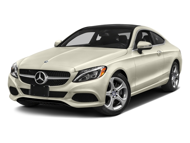 2018 Mercedes-Benz C-Class C 300 4MATIC Coupe - 16870159 - 1