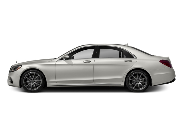 2019 Mercedes-Benz S-Class S 450 4MATIC Sedan - 18545121 - 0