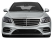 2019 Mercedes-Benz S-Class S 450 4MATIC Sedan - 18545121 - 3