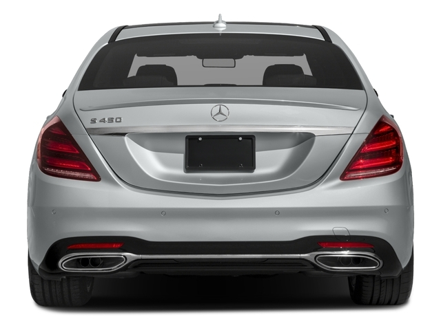2019 Mercedes-Benz S-Class S 450 4MATIC Sedan - 18545121 - 4