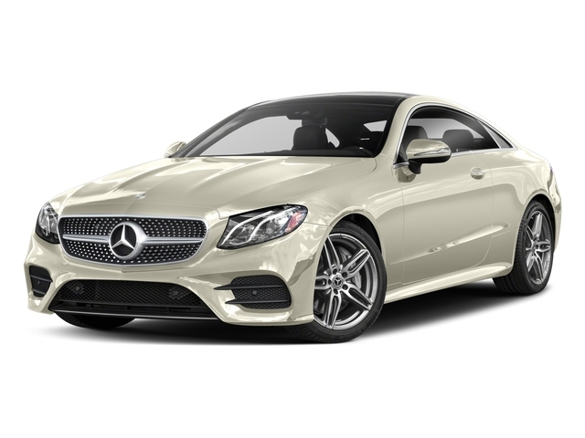 Dealer Video - 2018 Mercedes-Benz E-Class E 400 4MATIC Coupe - 16850191