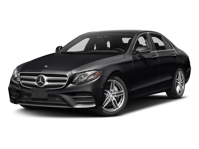 2018 Mercedes-Benz E-Class E 400 4MATIC Sedan - 17233307 - 1