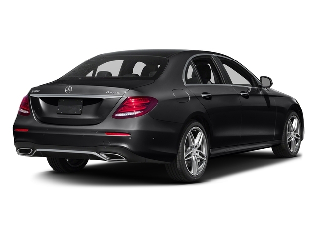 2018 Mercedes-Benz E-Class E 400 4MATIC Sedan - 17233307 - 2