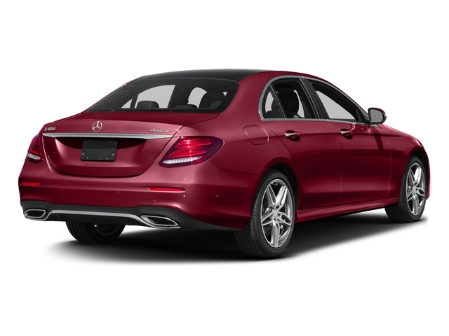 2018 Mercedes-Benz E-Class E 400 4MATIC Sedan - 17082391 - 2