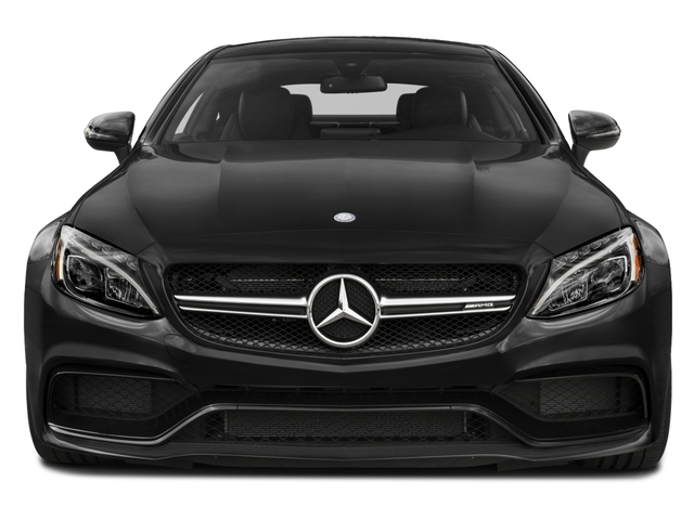 2018 Mercedes-Benz C-Class AMG C 63 Coupe - 16930219 - 3