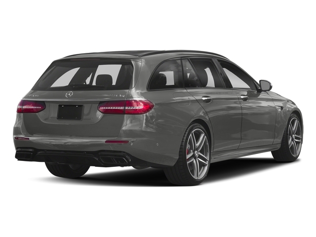 2018 Mercedes-Benz E-Class AMG E 63 S 4MATIC Wagon Sedan  - WDDZH8KB7JA381067 - 2