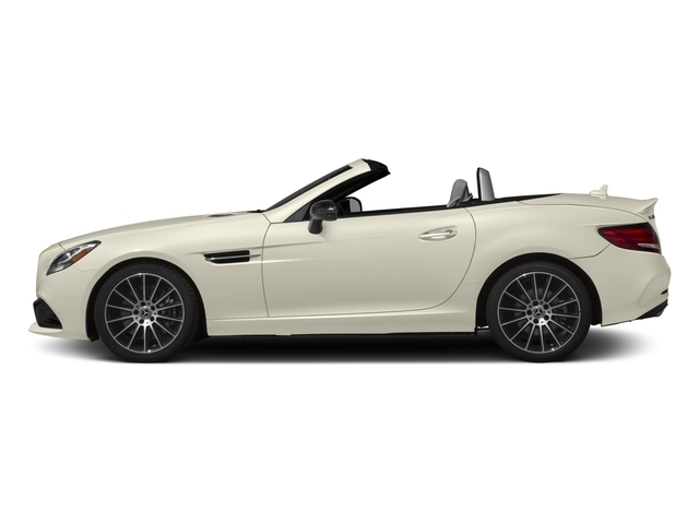 2018 Mercedes-Benz SLC SLC 300 Roadster - 17327633 - 0