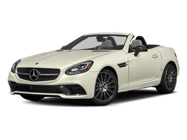 2018 Mercedes-Benz SLC SLC 300 Roadster - 17327633 - 1