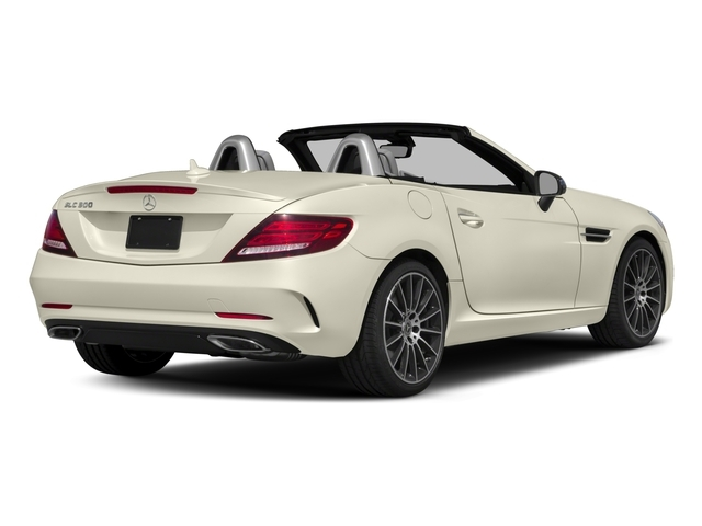 2018 Mercedes-Benz SLC SLC 300 Roadster - 17327633 - 2