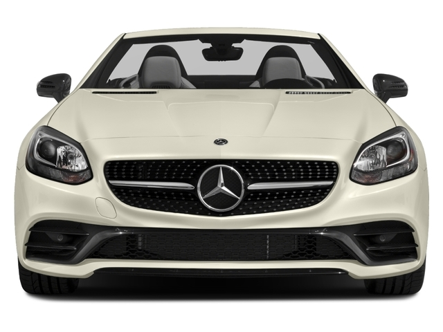 2018 Mercedes-Benz SLC SLC 300 Roadster - 17327633 - 3