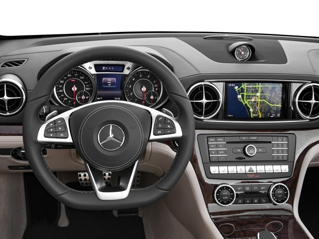 2018 Mercedes Benz Sl Sl 550 Roadster For Sale In